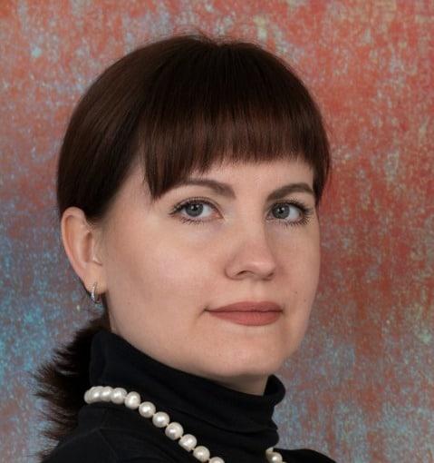 Погонцева Снежана Владимировна