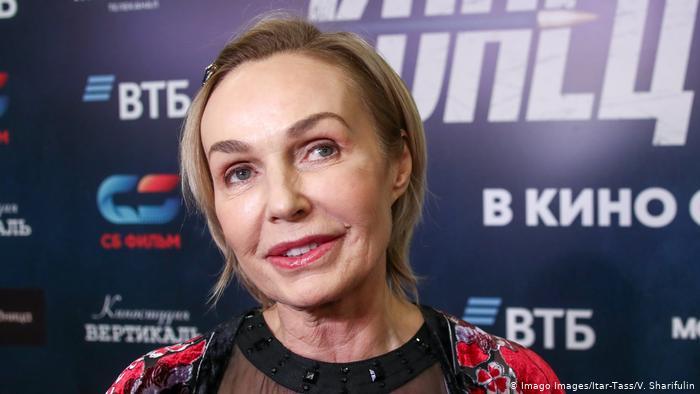Личные драмы Натальи Андрейченко: изнасилование, разводы с Дунаевскими и Шеллом