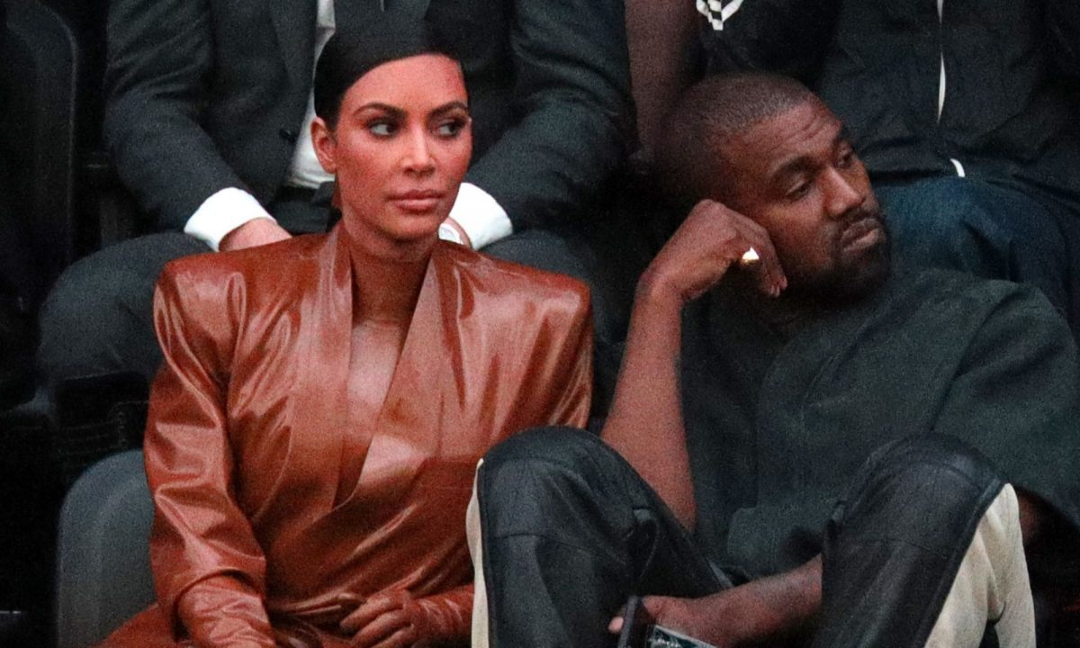 King of Reads Blog Featured Image 1 Развод Канье Уэста и Ким Кардашьян: кто виноват?
