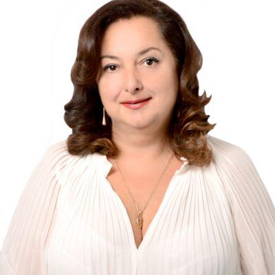 Тимошенко Вероника Владимировна