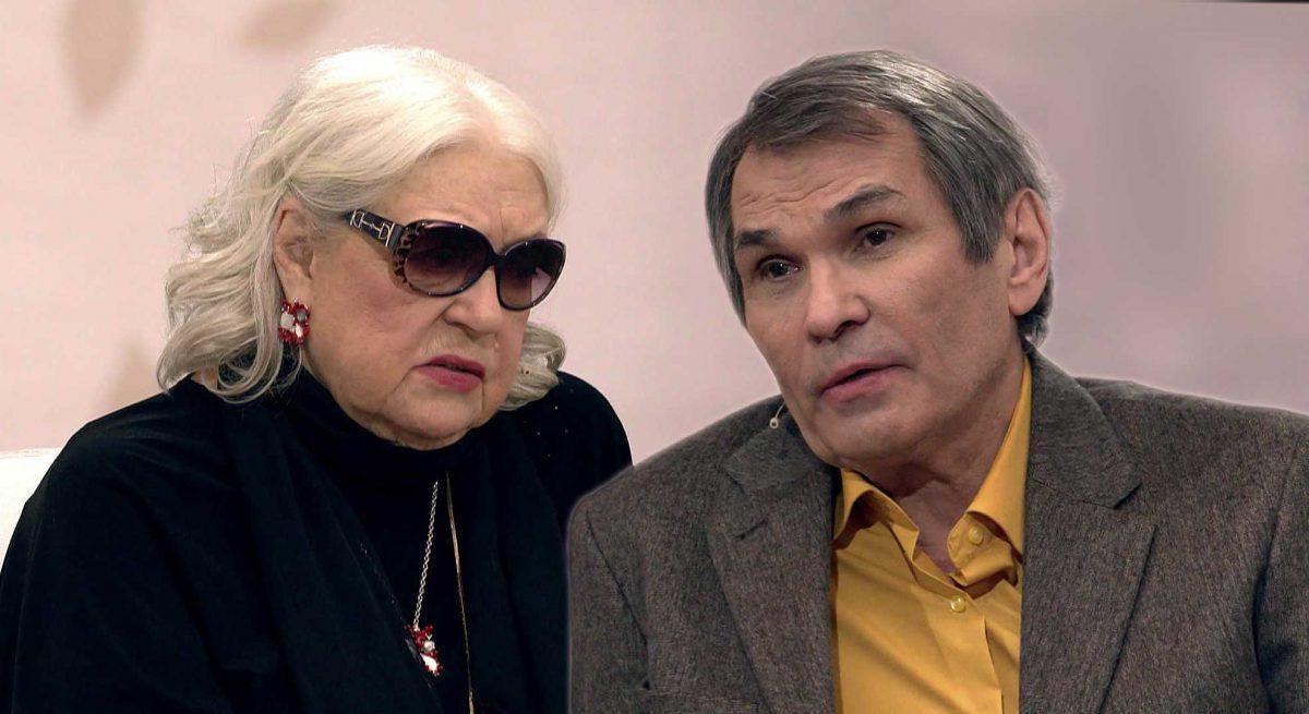 Алибасов и Шукшина