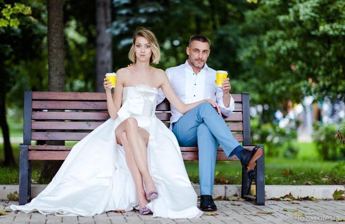 loza i batyrev Личная жизнь Антона Батырева: уже третий брак завершился разводом