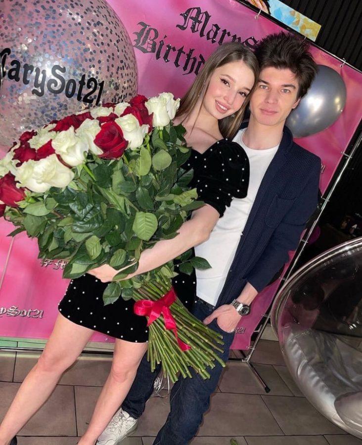 sotskova i byvshij muzh Брак известной фигуристки и музыкального продюсера: что известно об их отношениях