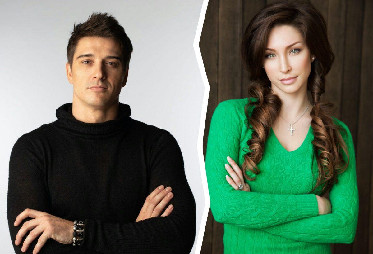 Брак и развод Бондаренко и Чиплиевой: что о них известно